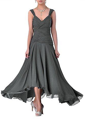 Neggcy Women S Chiffon Cloak Long Mother Of The Bride
