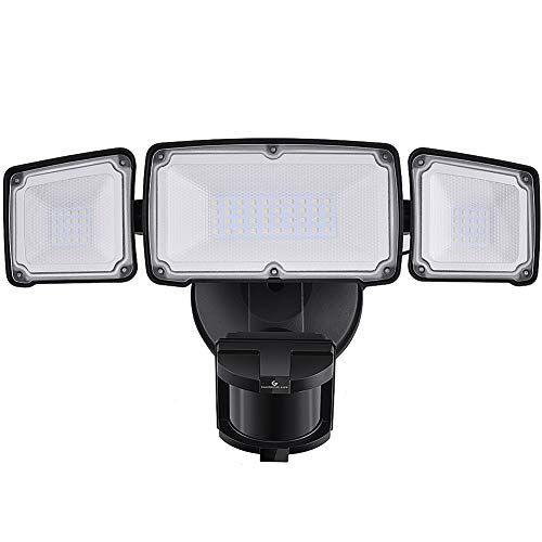 Outdoor Sensor Light Modern in US - 1