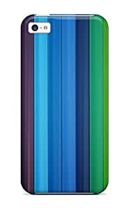 Amanda W. Malone's Shop High-quality Durability Case For Iphone 5c(colorful Pencils) 9577666K88204114