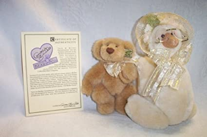 Annette Funicello Collectible Bear Annette Funicello