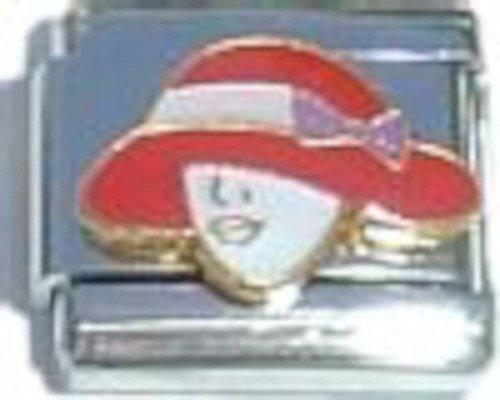 Red Hat Italian Charm