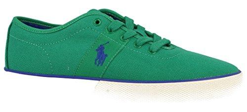 Calzado deportivo para hombre, color Rojo , marca RALPH LAUREN, modelo Calzado Deportivo Para Hombre RALPH LAUREN A85XZ9ZZ Rojo Verde