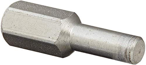 1 -PK Norton Merit Bore Polisher Mandrel Qc-5 for B-3 Series 5/16-18 Thread // -