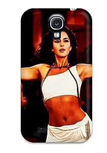 High-quality Durability Case For Galaxy S4(katrina Kaif In Ek Tha Tiger)