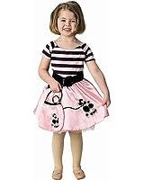 Aeromax Jr. Poodle Dress (Size 6/8)