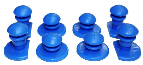 Barwalt Ultralight Knee Pad Replacement Buttons