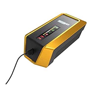 New DB Electrical PDCFB Motobatt PDCFB PDC Series Fat Boy Battery Charger LITHIUM 12V 2.0 Amp