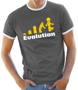 630ae0229841f9 Touchlines Evolution T-Shirt: Amazon.co.uk: Clothing