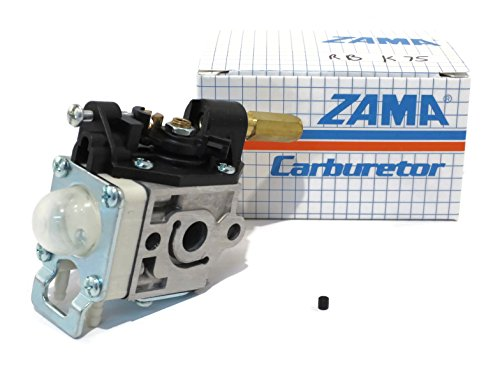 The ROP Shop OEM Zama Carburetor Carb RB-K75 RBK75 for sale  Delivered anywhere in USA