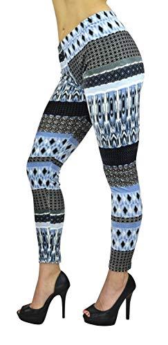 (Women's Full Length Leggings - Women's Stretch Purple Velour Leggings)