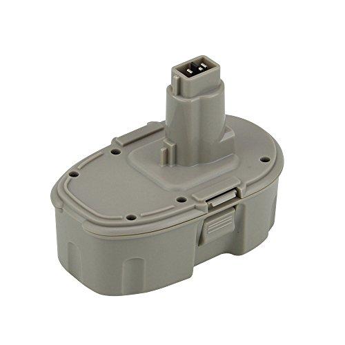 18V 3.0A for Dewalt XRP Battery DC9096 DC9099 DC9098 DE9095 DE9096 DE9099 DW9096 Power Tools by SUN POWER