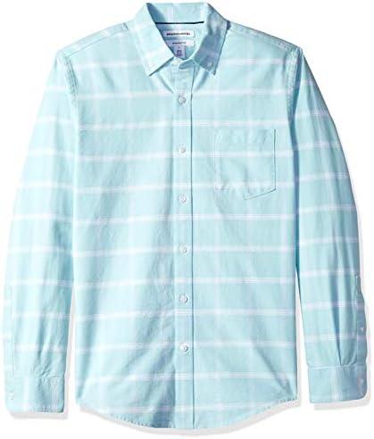 Camisa de vestir para hombres _image4