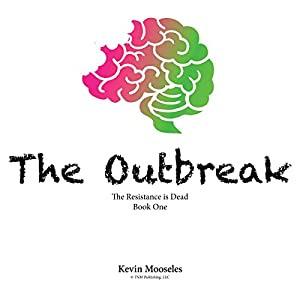 The Outbreak Audiobook
