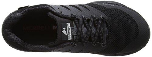 de Agility Flex GTX 2 Femme Merrell Noir Black Chaussures Trail Peak 6qUaZw4