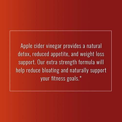 Nobi Nutrition Apple Cider Vinegar Fat Burner Pills for Women - Premium Weight Loss Supplement - Womens Metabolism Booster & Appetite Suppressant - Thermogenic Diet Pills - 60 Veggie Capsules 8