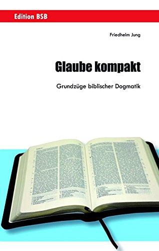 Glaube kompakt von Wolfgang Bühne