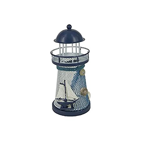 41e7DXcZ-EL._SS450_ Nautical Lanterns and Beach Lanterns