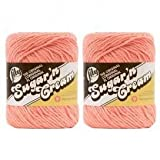 Bulk Buy: Lily Sugar'n Cream (2-pack) (Tea Rose)