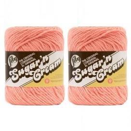 - Bulk Buy: Lily Sugar'n Cream (2-pack) (Tea Rose)