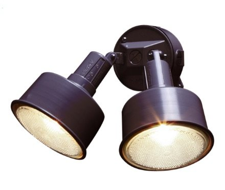 Hubbell Outdoor Flood Lights in Florida - 4