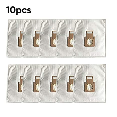 Amazon.com: 10 bolsas de aspiradora para Thomas antialérgico ...