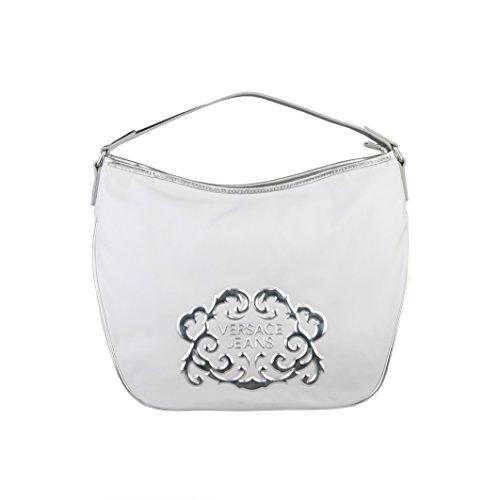 Sac à main de Versace Jeans Femme, Blanc - E1VLBBH5-75737-800