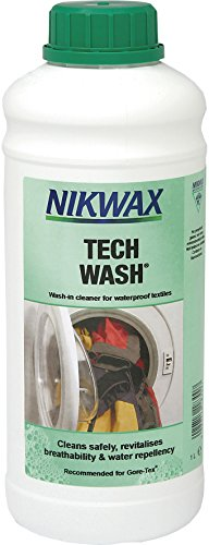 Nikwax Tech Wash, 1l, one size, 30009