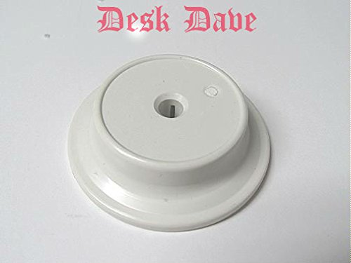 Desk Dave's ID: 385017. New Spool Cap, Compatible w/Singer Sewing Machine Models: Quantum DS, Quantum XL10, Plus Others as Below: Will Not Fit Featherweight 221/222s
