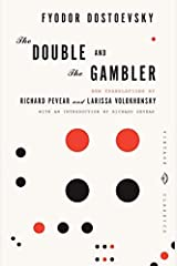 The Double and The Gambler (Vintage Classics) by Fyodor Dostoevsky (2007-01-16) Paperback