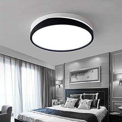 Amazon.com: JIANGXIN - Lámpara de techo con lámpara de techo ...