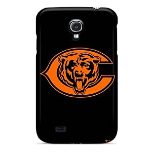 New Shockproof Protection Case Cover For Galaxy S4/ Chicago Bears Case Cover