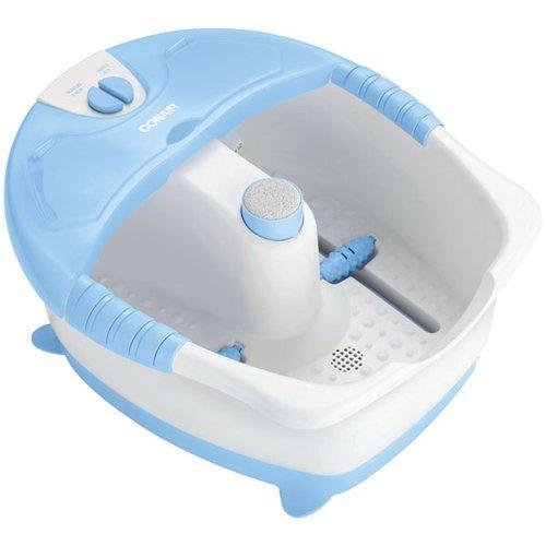 Conair True Massaging Bubbles White