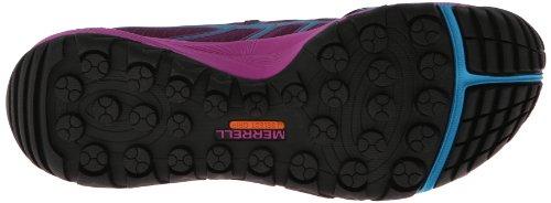 Violet Rush Chaussures Compétition Allout Merrell Running Violet de Femme Cf1Fww5q