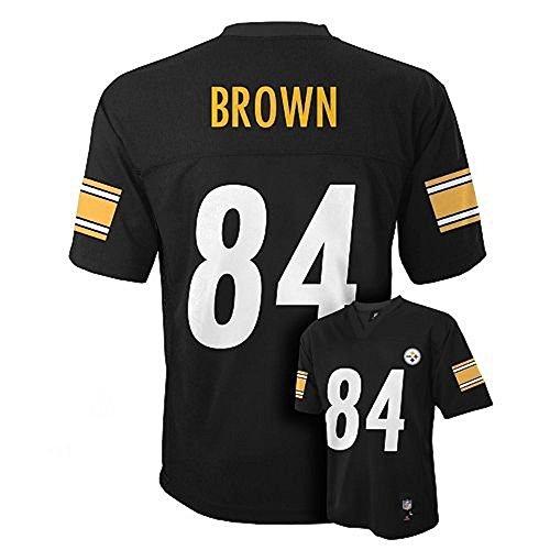 antonio brown jersey lids