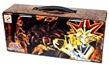 Yu-Gi-Oh Card Carrying Case - Yugi