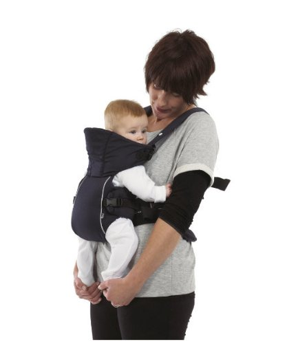 Buy Mothercare 3 Position Baby Carrier Black Online At Low Prices