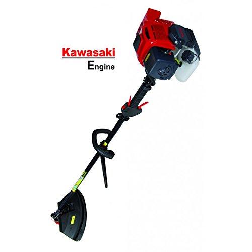 Kawasaki 4452025 Tj-45E/I Motor-Heckenschneider mit Griff