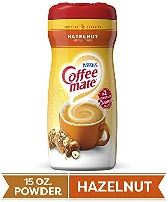 Coffee Mate Hazelnut Powdered Coffee Creamer 4252g