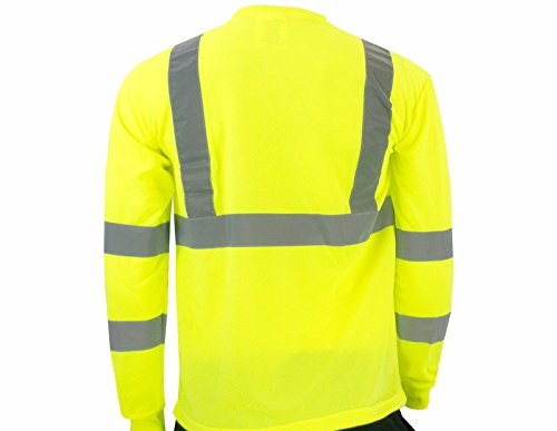 JORESTECH Safety long sleeve shirt by JORESTECH (Image #1)