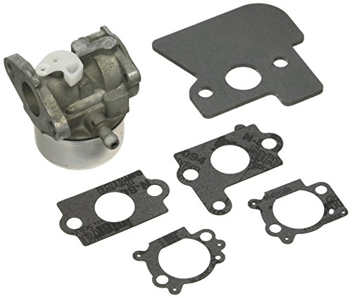 Briggs & Stratton 790120 Carburetor Replacement for Models 694202, 693909, 692648 and 499617 Replacement Part by Briggs & Stratton