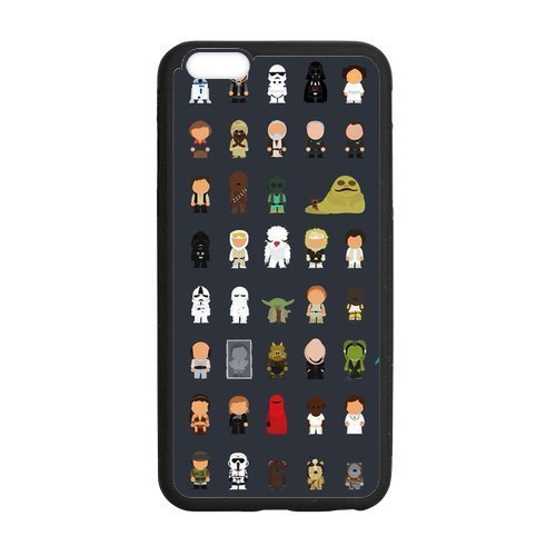 cover iphone 6 plus star wars