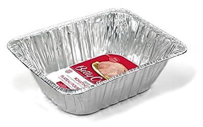 Betty Crocker Deep Foil Roasting Pan
