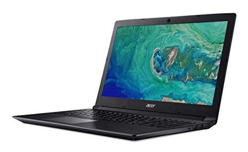 "Acer Aspire 3 | A315-53G-51GB - Ordenador portátil 15.6"" HD LED (Intel Core i5-8250U, 8 GB de RAM, 256 GB SSD, Nvidia MX130 2GB, Windows 10 Home) Negro - Teclado QWERTY Español 4"