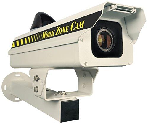 Work Zone Cam WZ1800V 18 MP Time Lapse Camera