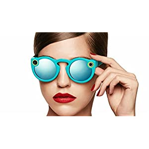 2016 Spectacles - Sunglasses for Snapchat