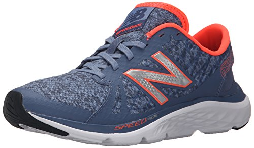New Balance Women's W690rd4 Running Shoes Grey 7WJ6Bn