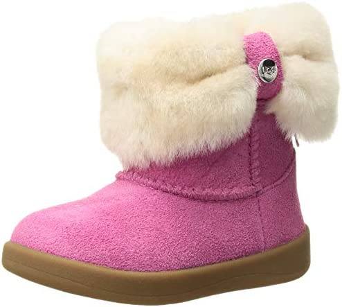UGG Kids Ramona Fashion Boot