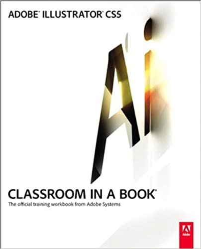 Buy Cheap Adobe Illustrator CS5 Classroom in a Book
