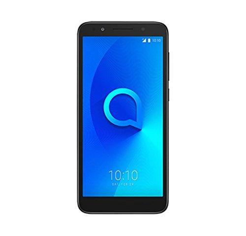 TALLA 5.34. Alcatel 1X - Smartphone de 5.34