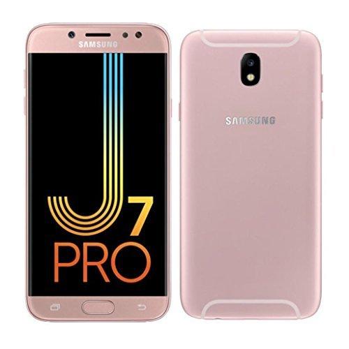 Samsung Galaxy J7 Pro (32GB) J730G/DS ( Black ) 5 5